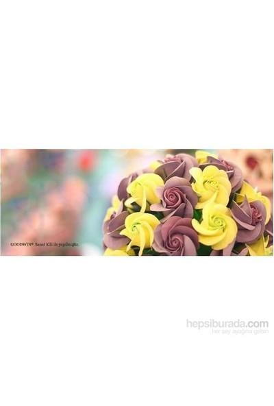 Goodwin Çiçek Kili Beyaz 100 Gr.