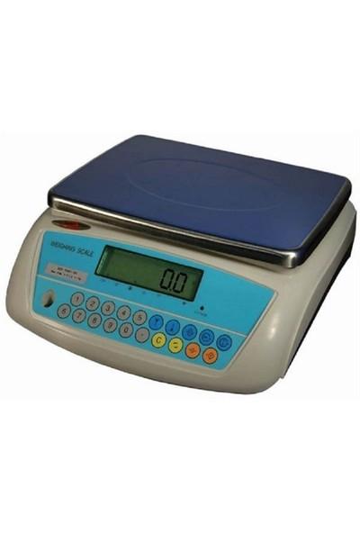 Tebisan Kd-Tac 42 Kg 0.1G Tartım Terazisi