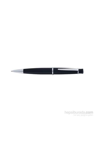 Scrikss Tükenmez Kalem 62 Lüks Kutuda Siyah