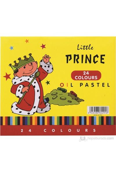 Lucky Prince 24'lü Pastel