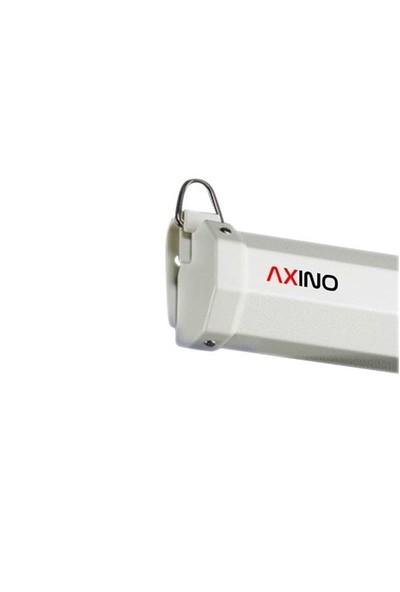 Axino 180*180Cm Motorlu Projeksiyon Perdesi