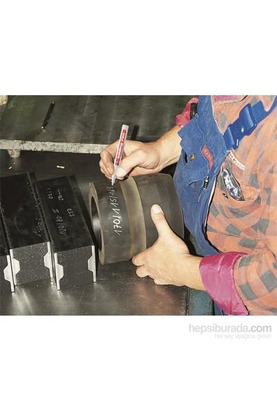 Edding 750 Boyama Markörü (Siyah) - ESKİ KOD
