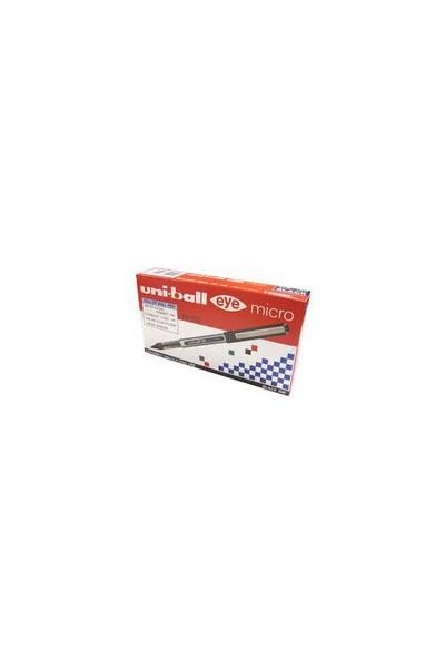 Uniball Eye Micro 0.5 Roller Kalem Mavi 12 Li