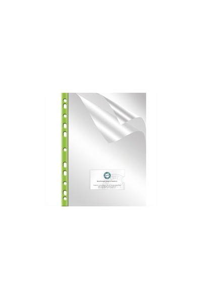 Serve 6110 Klasör İçin Sunum Dosyası 10'lu eol