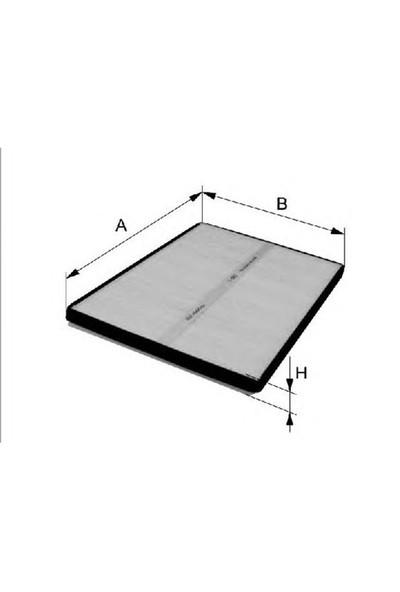 Sardes Sca766 Polen Fıltresı (Karbonlu) Insıgnıa 08--> Astra J