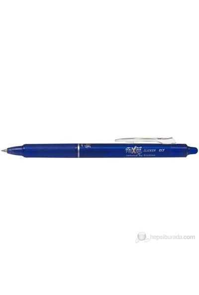 Pılot Frıxıon 0.7 Ball Clıcker Mavi Blrt-Fr7-L