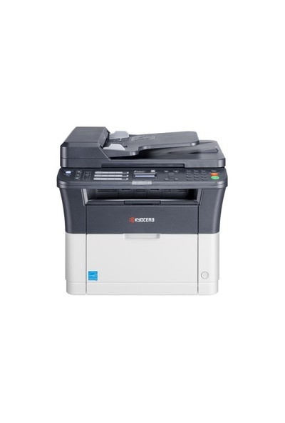 Kyocera Fs-1120Mfp Çok Fonksiyonlu Fotokopi Makinesi