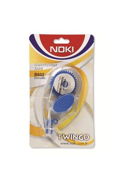 Noki Twingo Şerit Silici 5mm x 8m