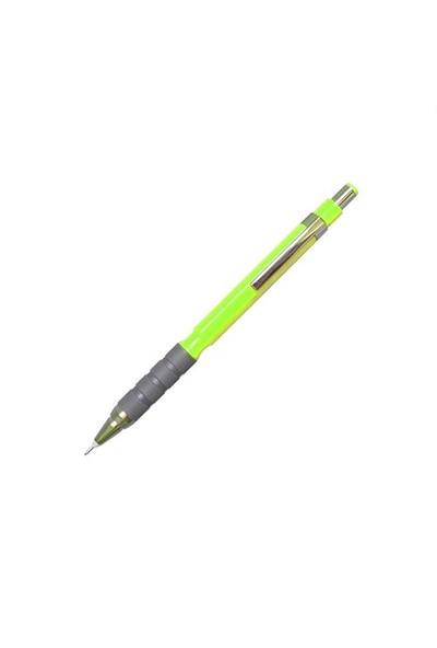 Tombow Uçlu Kalem Sh-300 Grip Açık Yeşil 07Mm