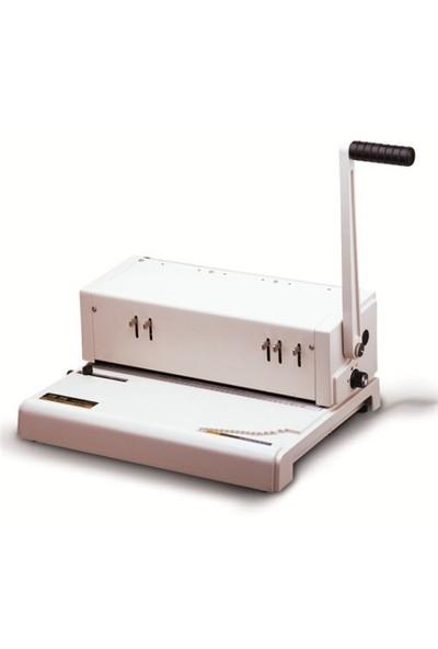 Tata Koilmaster Helezon Cilt Makinası