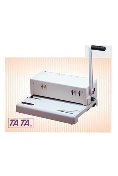 Tata E-Koil Master 4:1 Helezon'lu Spiral Cilt Makinesi (159 03 0174 )
