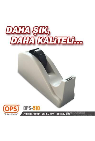 Ops OPS510 Bant Makinesi 66 mt (Gri)