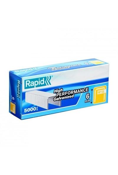 Rapid Zımba Teli No:13/6 50M Çakma Makinesi İçin - 11830700