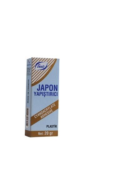 Bybest Japon 50 Gr. Genel
