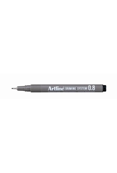 Artline Çizim Kalemi Drawing System 238 Mavi