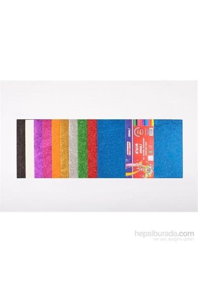 Bigpoint Eva Simli 35X50 10 Renk Karışık
