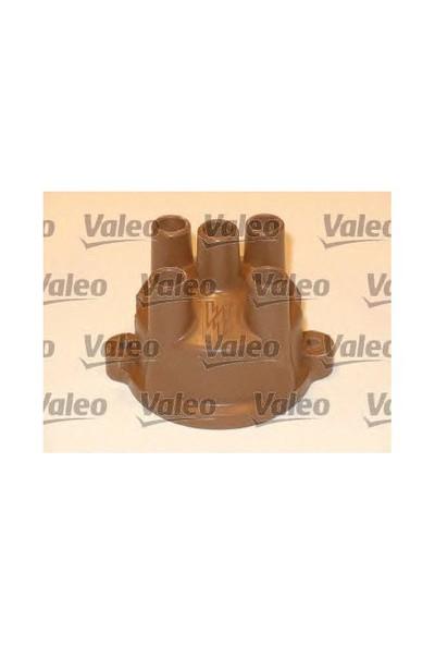 Valeo 664813 Distribütör Kapağı R9-R11