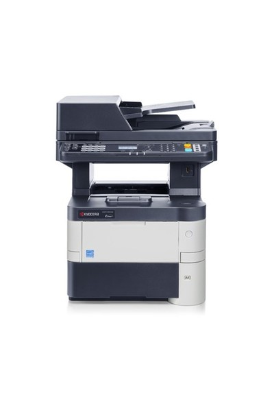 Kyocera Ecosys M3040dn Çok Fonksiyonlu Fotokopi Makinesi