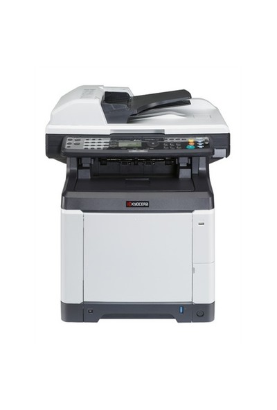 Kyocera Ecosys M6026cdn Renkli Çok Fonksiyonlu Fotokopi Makinesi