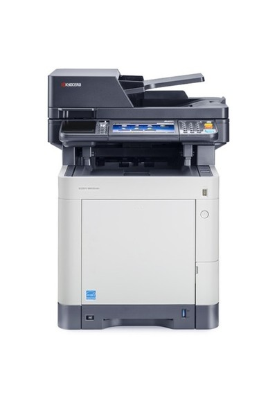 Kyocera Ecosys M6535cidn Renkli Çok Fonksiyonlu Fotokopi Makinesi