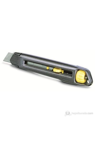 Stanley 0-10-018 Interlock Askılı Maket Bıçağı 165*18mm