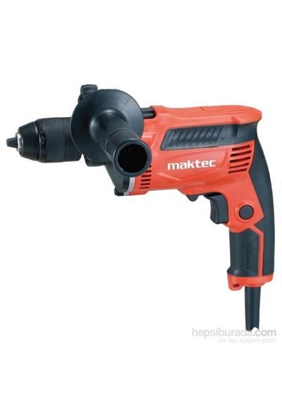 Maktec Mt818 430 Watt 13 Mm Darbeli Matkap