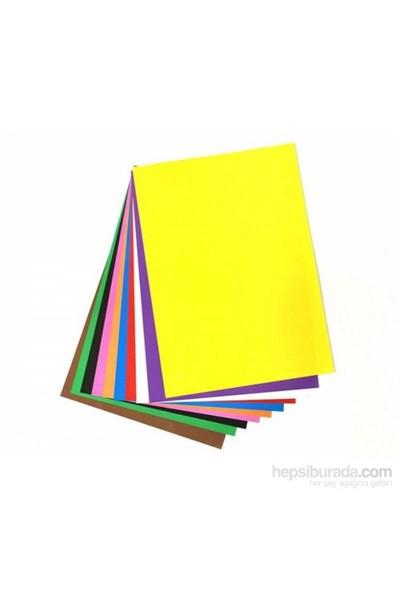 Südor San-303 Dosyalı Elişi Kağıdı 10 Renk