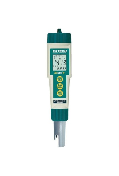 Extech Cep tipi pH metre
