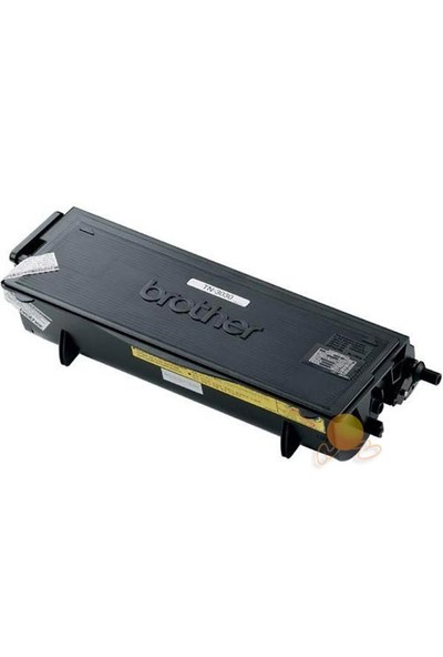 Brother TN-3030 Faks Toneri (HL-5130,5140,5150,5170,DCP-8040,DCP-8045,MFC-8220,8440,8840)