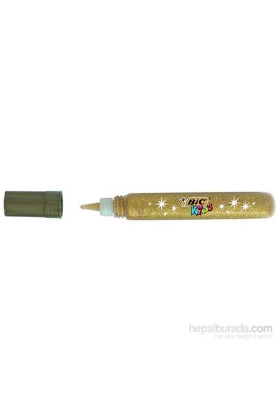 Bic Yapıştırıcı Simli Metalik 6 Lı 893269