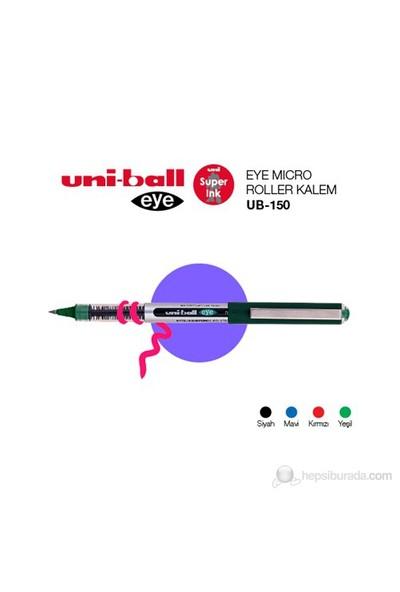 Uni-ball UB-150 Eye Micro Roller Kalem 0.5 mm