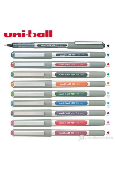 Uni Roller Kalem Eye Ub-157 0.7 Siyah
