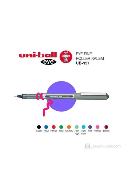 Uni Roller Kalem Eye Ub-157 0.7 Mavi