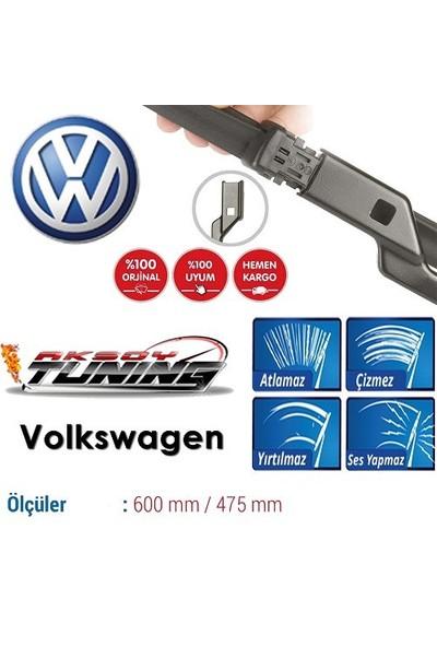 Volkswagen Passat Orjinal Muz Tipi Silecek