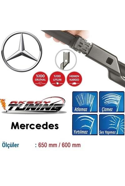 Mercedes Ml350 2012-2013 Orjinal Muz Tipi Silecek