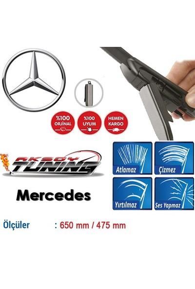 Mercedes B180 2012-2013 Orjinal Muz Tipi Silecek
