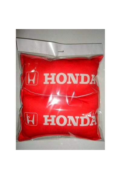 Honda Boyun Yastığı Minderi