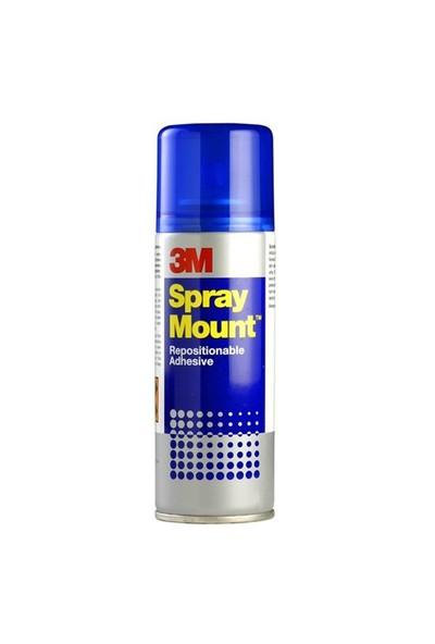 3M Yapıştırıcı Sprey Sprey Mount Uk7874/11 400Ml