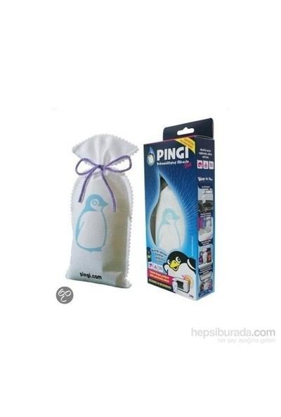 Pingi Oto Buğu Önleyici ve Nem Giderici 250GR (2 Adet)