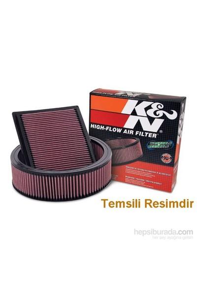 K&N 33-2975 Citroen Jumpy Kutu İçi Filtre