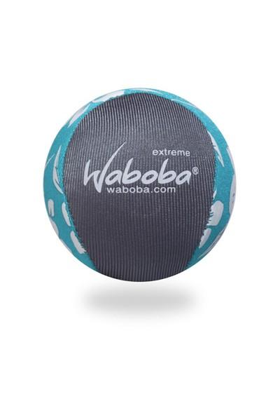 Waboba100eu01-Çç Waboba Extreme Su Topu Çiçekli