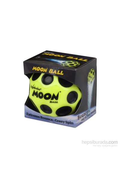 Waboba321euo1-Yş Waboba Moon Ball Zıplayan Top Yeşil