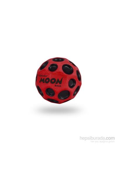Waboba321euo1-Kr Waboba Moon Ball Zıplayan Top Kırmızı