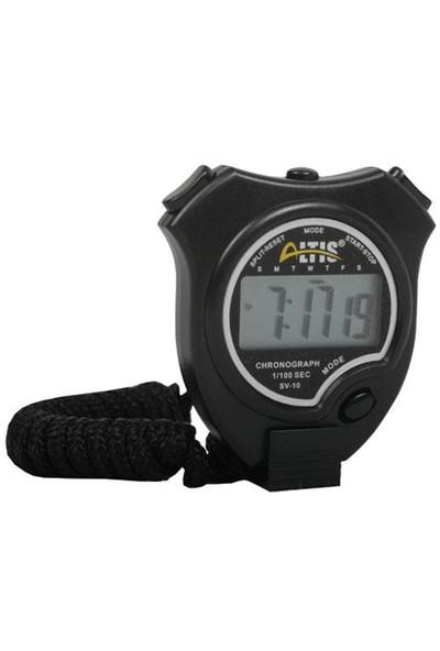 Altis SV- 10 Kronometre , hafızasız