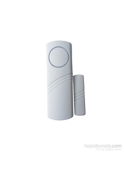 Lorex Kapı Pencere Alarmı (Kumanda Pilli)