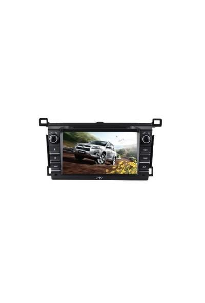 Avgo Toyota Rav 4 New 2013-2015 Multimedya Sistemleri