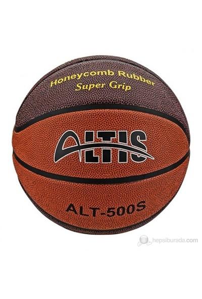 Altis 500-S Super Grip Basketbol Topu No:5