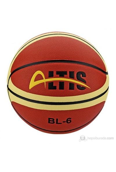 Altis BL-6 Basketbol Topu No:6