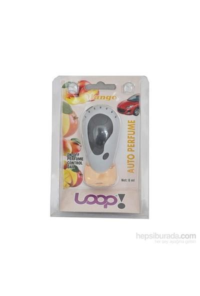 Loop Sport Oto Parfümü