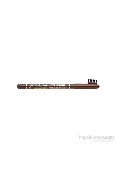 Gabrini Kaş Kalemi 105